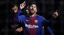 Nuovo pareggio per il Barcellona: 2-2 con il Celta