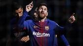 Leo Messi, il paperone del calcio