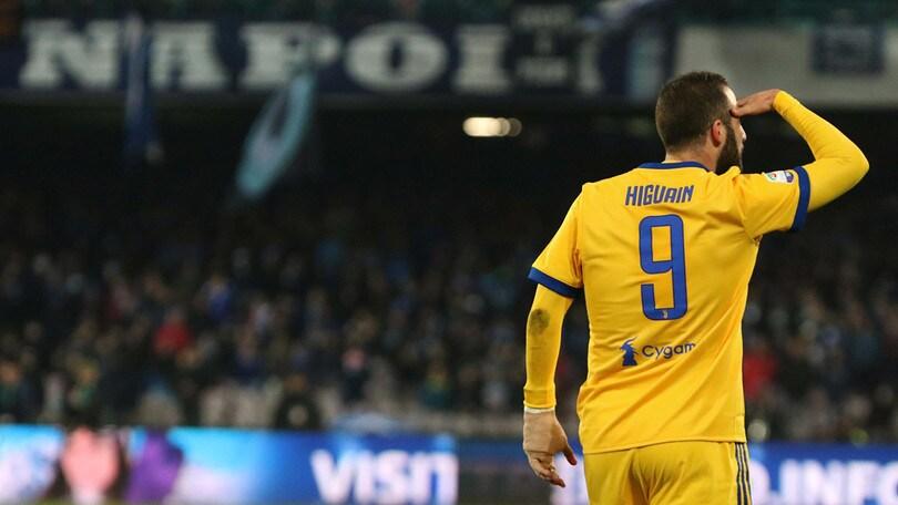 Serie A, scudetto: la Juventus ribalta le quote