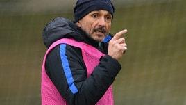 Serie A, Inter - Chievo: nerazzurri avanti a 1,40
