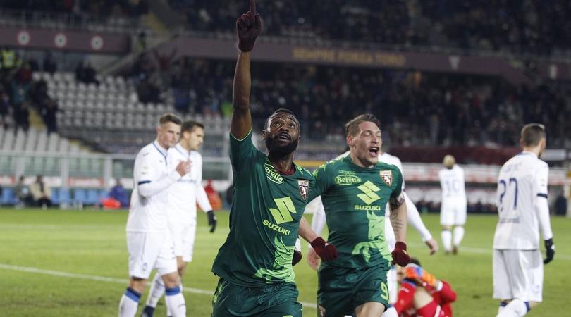Serie A, Torino-Atalanta 1-1: Ilicic risponde a N'Koulou