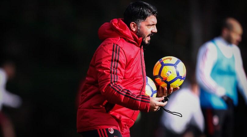 Benevento-Milan: formazioni ufficiali, tempo reale e dove vederla in tv