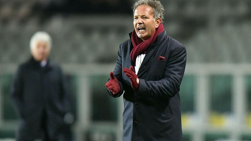 Serie A Torino, Mihajlovic: «Guai a pensare a un Napoli in crisi»