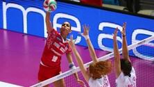 Volley: A1 Femminile, Bergamo fa sua la sfida salvezza