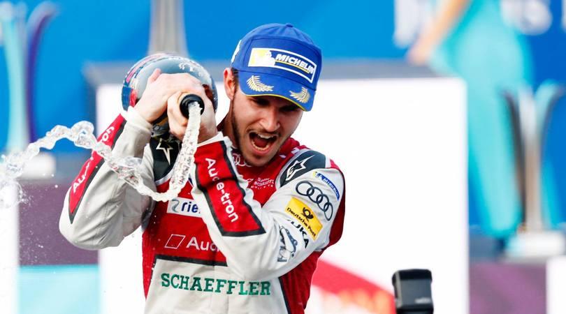 Formula E Hong Kong: Abt squalificato, Audi intende ricorrere in appello