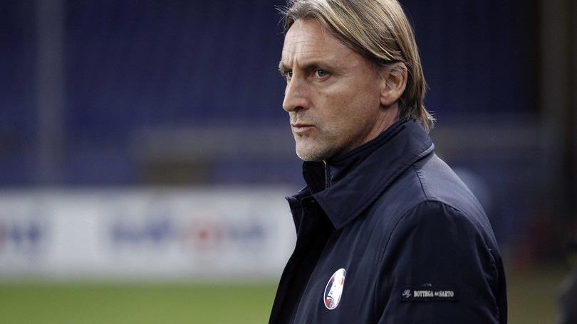 Serie A Crotone, Nicola ai tifosi: «Fischiate me, non i giocatori»