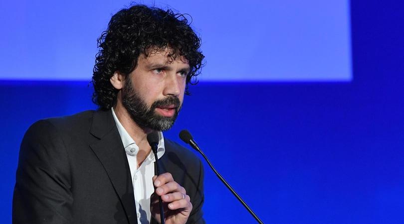 Figc, Tommasi: «Finora nessuno mi ha candidato. Quelle di Totti sono le parole di un amico»