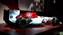 L'Alfa in F.1, strategia perfetta tra mercato e futura fusione  FCA-Volkswagen