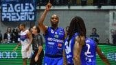 Landry doma Cantù, nona vittoria per Brescia