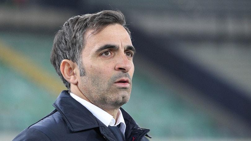 Coppa Italia Verona, Pecchia: «Milan? Vogliamo fare la nostra parte»