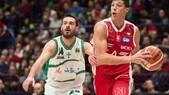 Basket Serie A, Fontecchio in prestito alla Vanoli Cremona