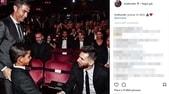Cristiano Ronaldo junior sbarca su Instagram ma è un fake