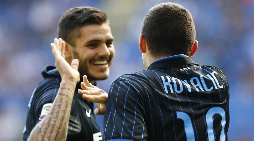 Inter, Kovacic chiama Icardi al Real: «Ci potrebbe aiutare»