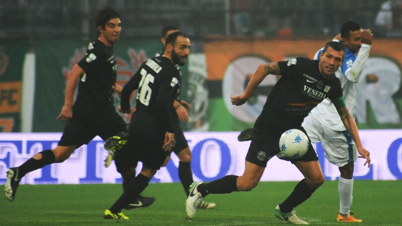 Serie B, gli squalificati: tre giornate a Kupisz e Domizzi