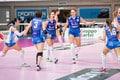 Volley: A2 Femminile, domani l'anticipo Olbia-Orvieto