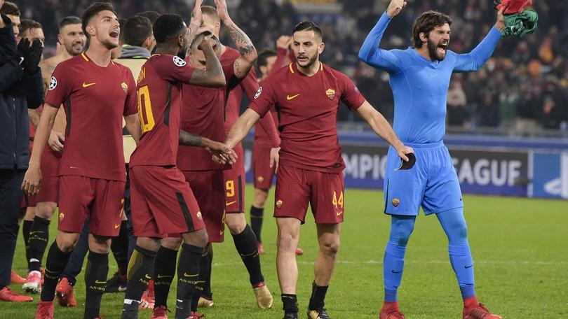Champions, chi può pescare la Roma: occhio a Bayern e Real