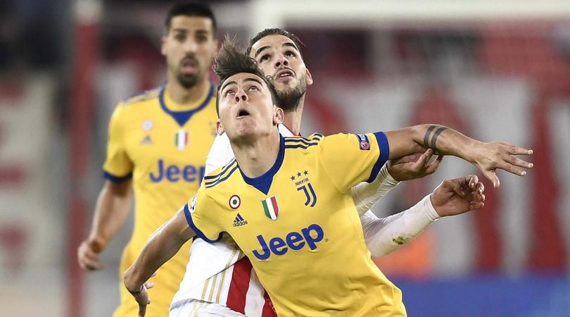 Champions, Juventus: quote in bilico contro il Tottenham