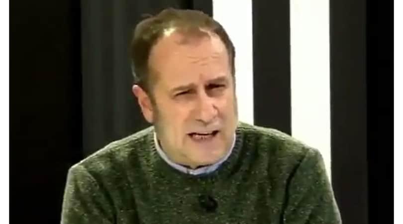 «L'Inter deve stare nelle fogne»: JTV nella bufera VIDEO