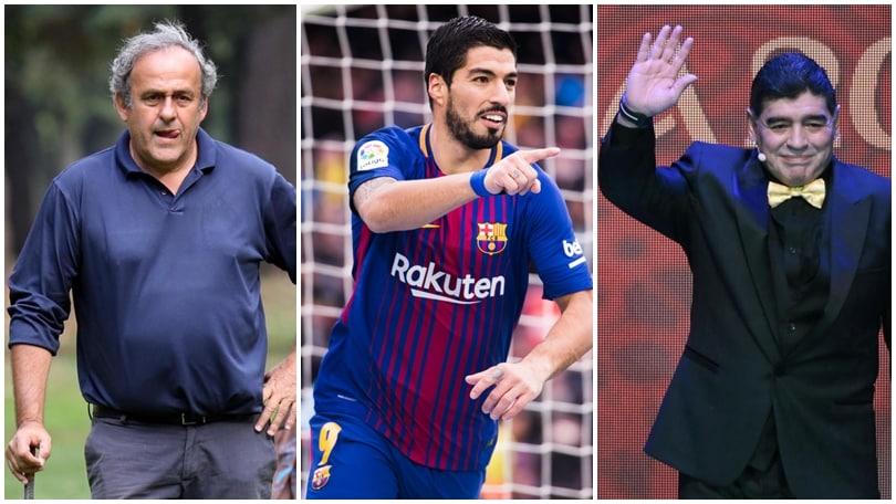 Da Ramos a Di Canio: ecco i 50 personaggi più odiati del calcio