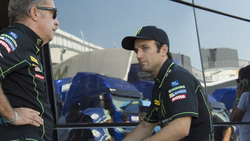 MotoGp Yamaha, Poncharal ha provato a spiegare la crisi di Zarco