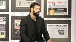 Alessio Sakara: «Finalmente un Mondiale in casa!»