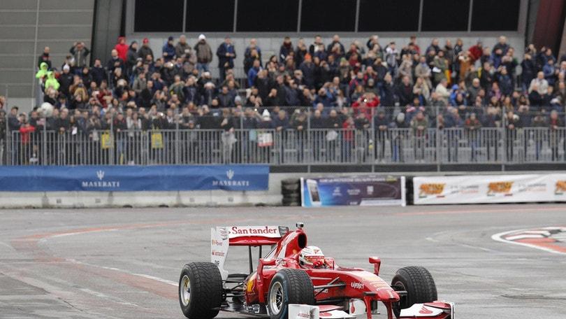 F1, Gianluca Petecof entra nella Ferrari Driver Academy
