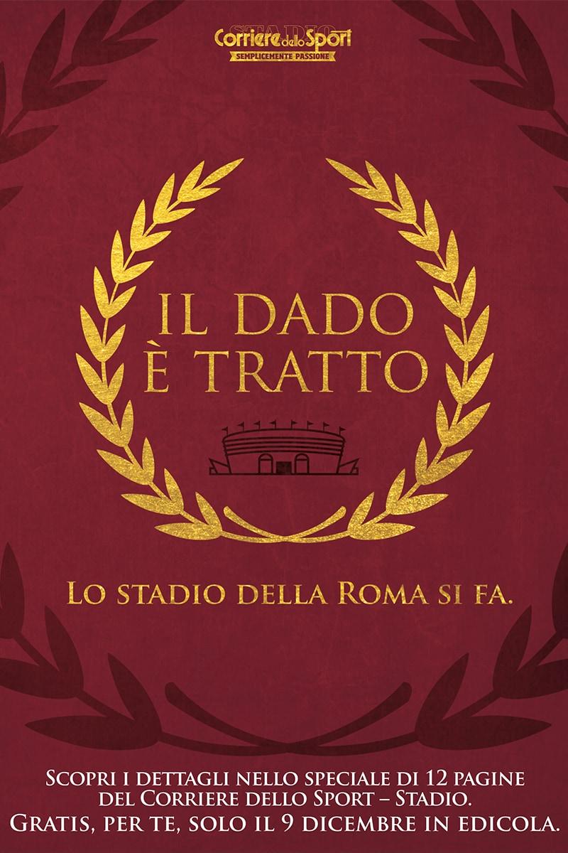 Speciale Stadio Roma