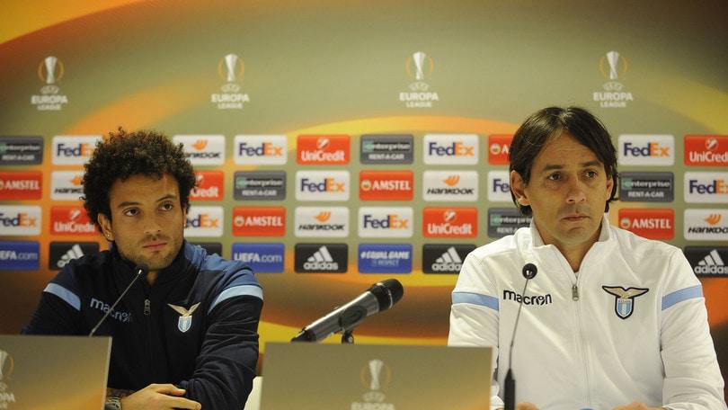 Inzaghi: «Nuovo stadio della Lazio? Vorrei essere il primo allenatore»