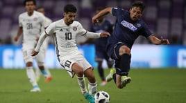 Mondiale per club, l'Al Jazira supera il preliminare