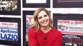 Lorella Cuccarini: «Appena esco dalla tv mi trasformo in cattiva»