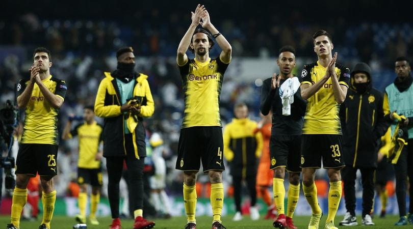 """Europa League, ecco le """"terze"""" in arrivo dalla Champions"""