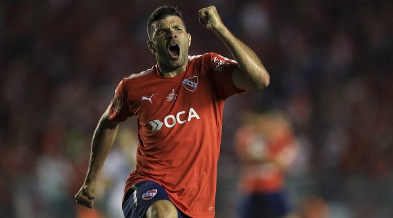 Copa Sudamericana, la finale d'andata va all'Independiente