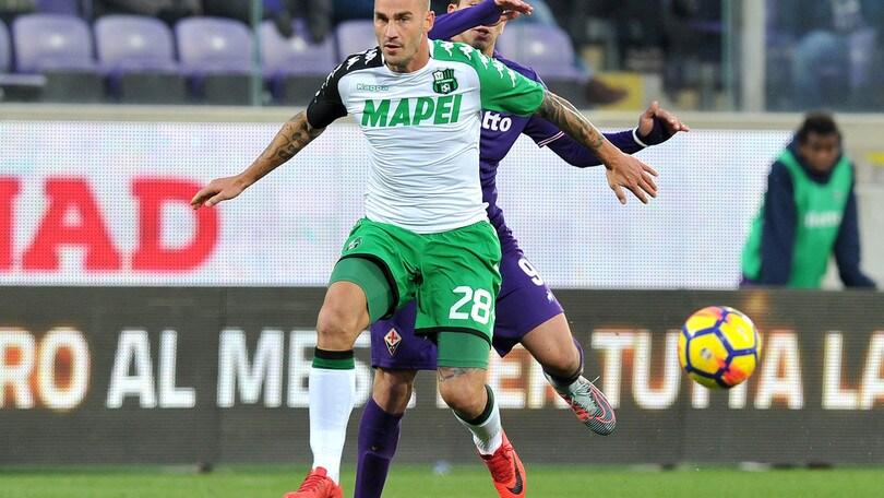 Calciomercato Sassuolo, Paletta se Cannavaro dovesse partire