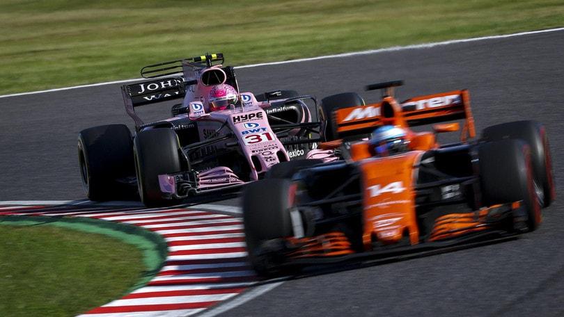 F1, Honda: cambio al vertice, Taranabe nuovo direttore tecnico
