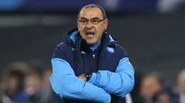 Sorteggi Europa League Napoli, le possibili avversarie