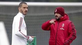 Milan, sorteggi Europa League: le possibili avversarie