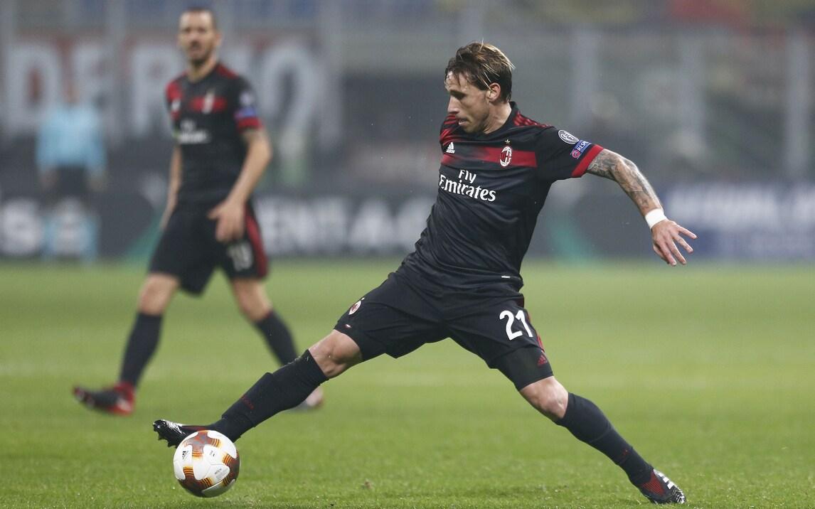 Coppa Italia Milan, i convocati: dentro Biglia
