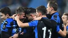 Europa League, Atalanta-Lione 1-0: Petagna gol, la Dea passa da prima!