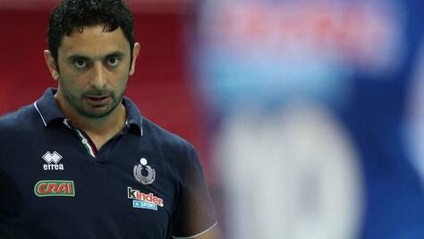 Mondiali Volley: Italia in salita, successo con la Cina a 2,05