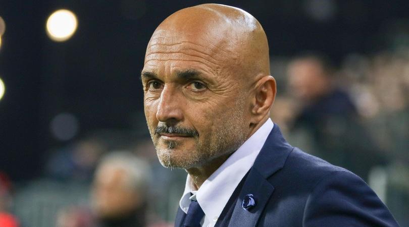 Spalletti: «Tutto per far bene a Torino»