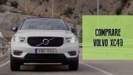 Volvo XC40: tre motivi per comprarla