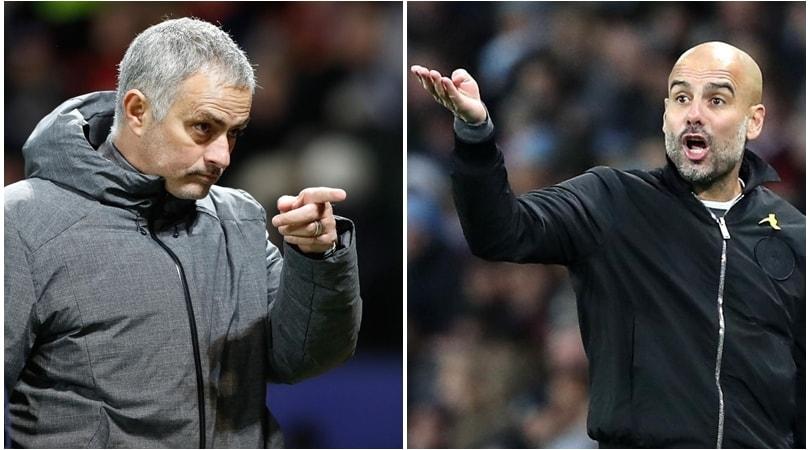 Non solo Juve-Inter: il derby di Manchester è l'altro match-clou in Europa