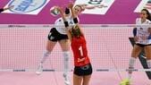 Volley: A2 Femminile, Chieri difende il primato contro Montecchio