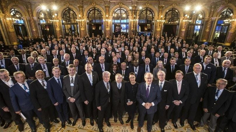 Sticchi Damiani confermato vicepresidente FIA fino al 2021