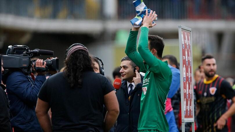 Serie A, Benevento: la prima impresa vale 6,50