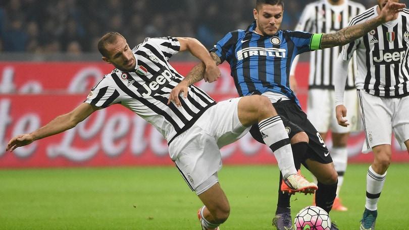 Serie A, Inter ad alta quota contro la Juve