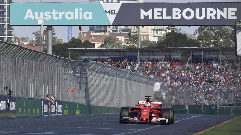 F1, Gp Australia: nel 2018 tanti eventi e spettacolo per tutti i tifosi