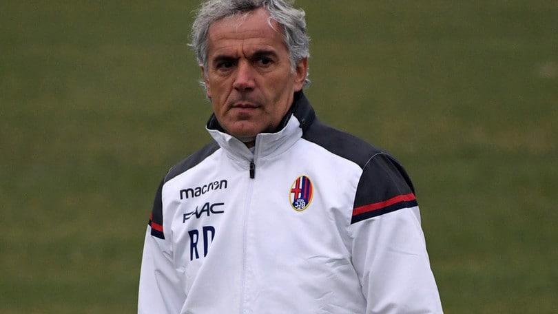 Serie A Bologna, Donadoni: «Juve, vogliamo metterti in difficoltà»