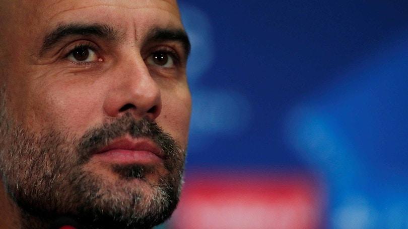 Premier League: City a 2,20 nel derby contro lo United
