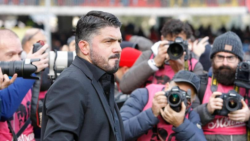 Serie A: Milan avanti contro il Bologna